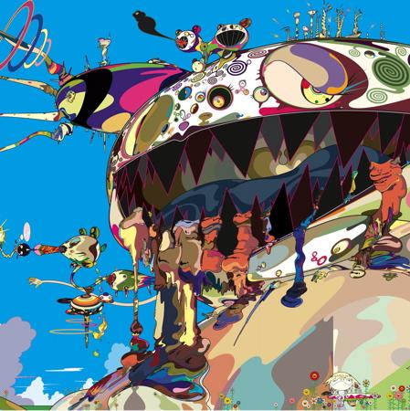 murakami - Gero