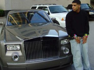 Click Image to visit Drake's Official Myspace
