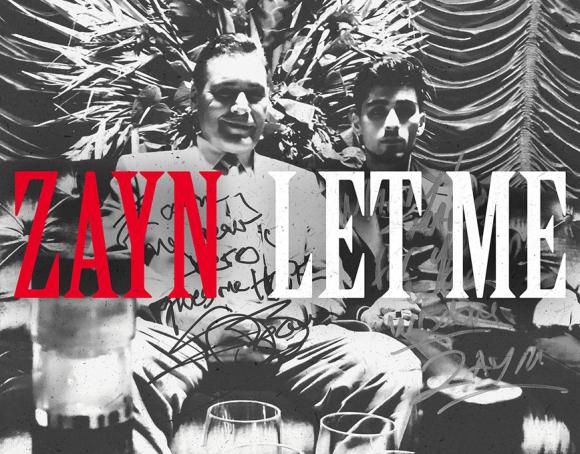 zayn-let-me